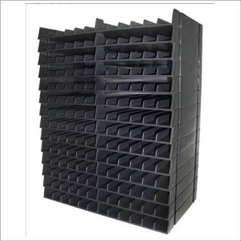 Spectrum Noir - Black Storage Unit
